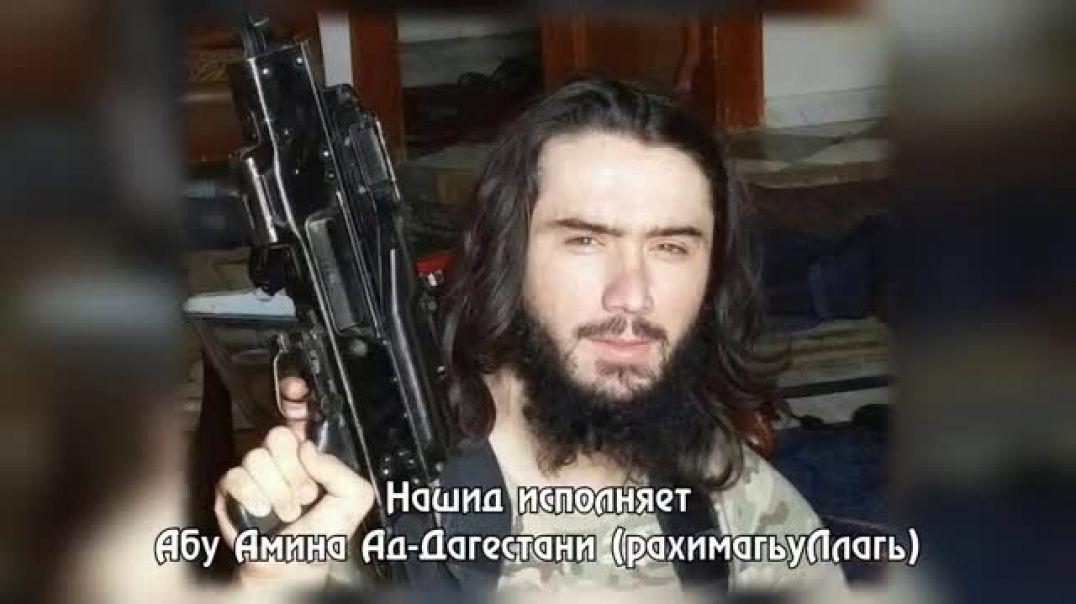 """Абу Амина Дагестани - нашид: """"О мои братья!"""""""