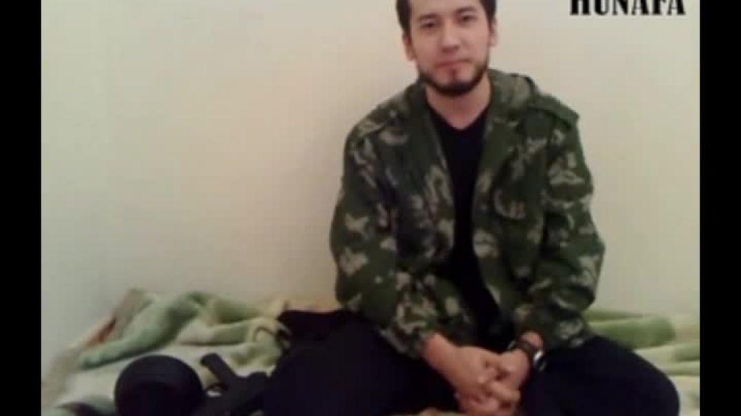 Разъяснение ситуации, сложившейся после операции в Назрани (Саид Бурятский)