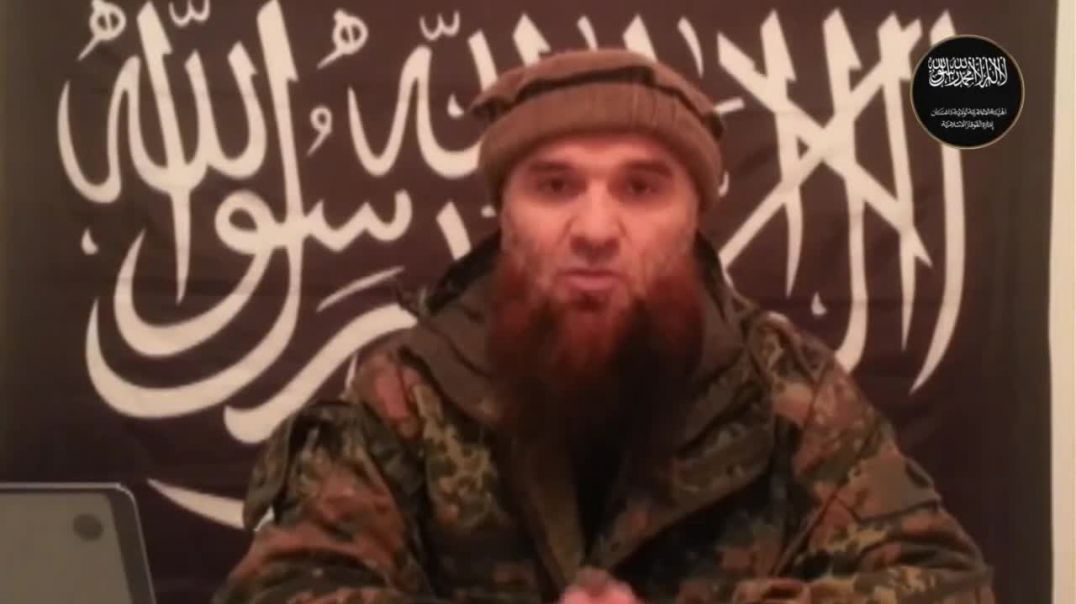 Кадий ИК шейх Абу Мухаммад: Необходимость создания Имарата и Джамаата