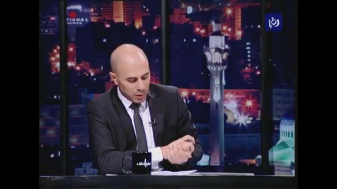 Интервью с Шейхом Абу Мухаммадом Аль-Макдиси