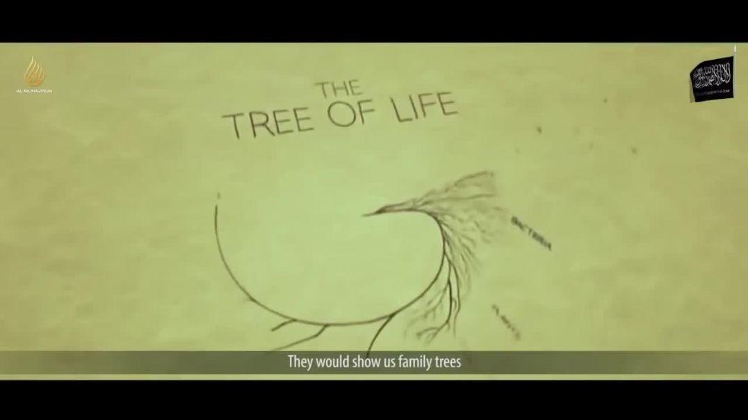 Фильм «Истинное лицо Запада»