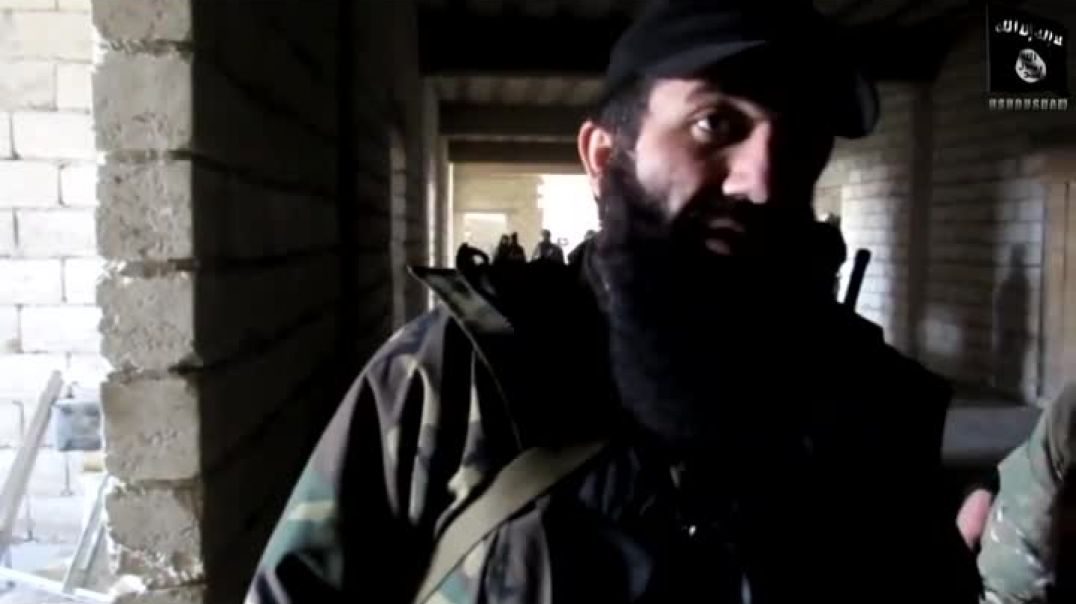 Последняя операция Амира СайфуЛлаха Шишани (рахимагъуЛлах). Тюрьма Алеппо.