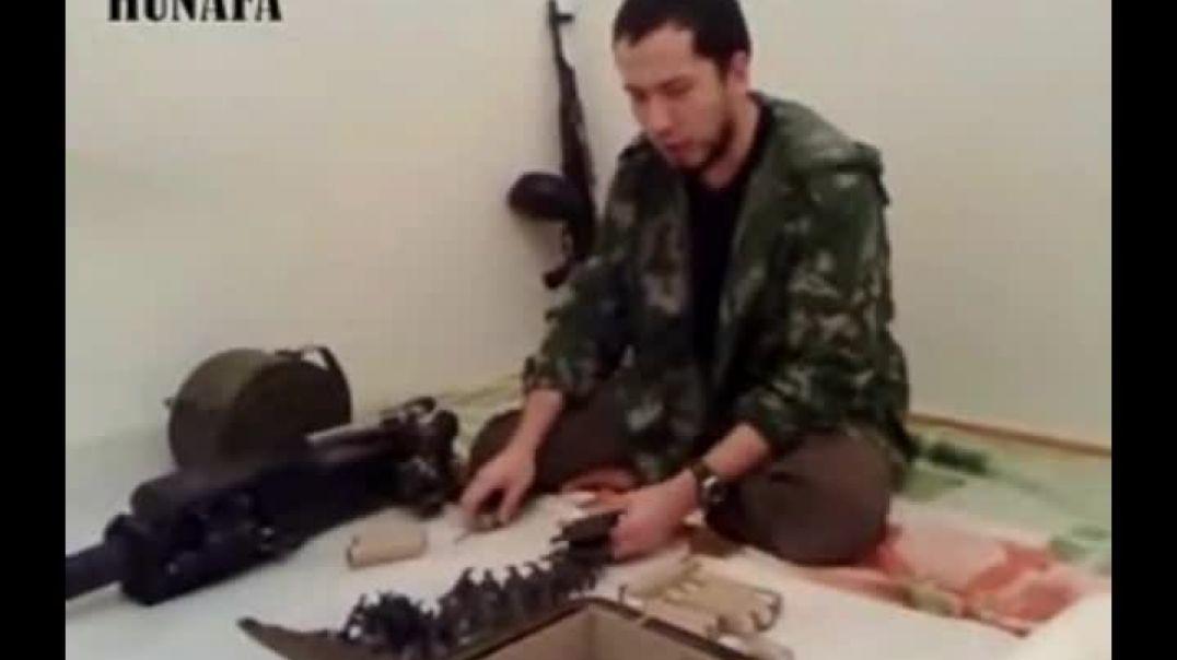 Саид абу Саад (Саид Бурятский) о результатах операции в Назрани 17 августа