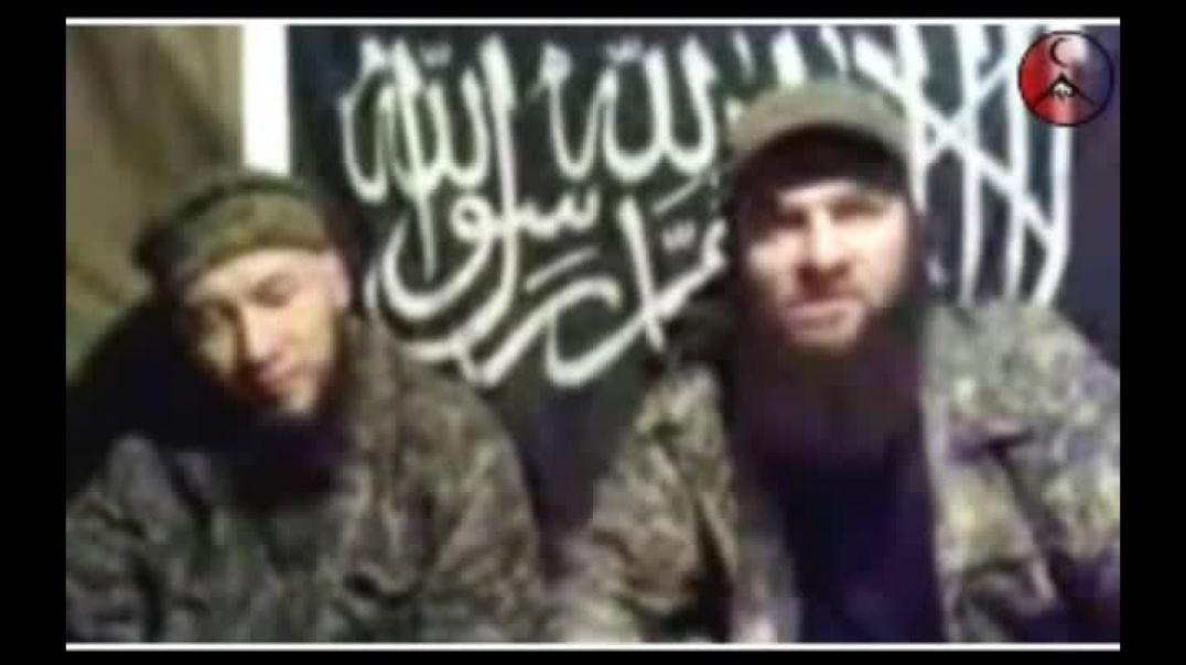 Амир Докка абу Усман и Саид абу Саад (Саид Бурятский) – Ответы на вопросы
