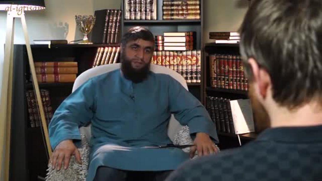 Кем является абу Мухаммад аль-Макдиси – Шейх Абдуллах Костекский