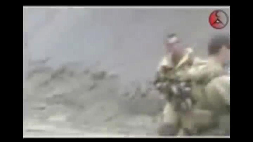 Вилаят Нохчийчоь: Диверсионные операции Муджахидов 2008 год