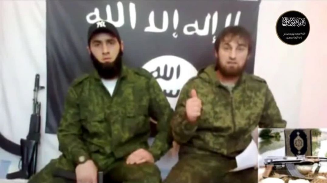 Муджахид Хамза: Напоминание мусульманам северного сектора