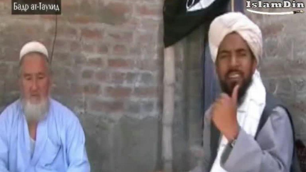 Шейх-муджахид Абу Яхья аль-Либи: «Повиновение амиру — средство приближения к Аллаху»