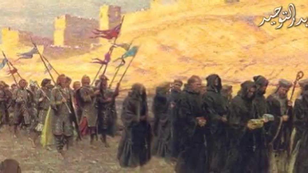 Герой Уммы — Нуруддин Занки. Часть 3