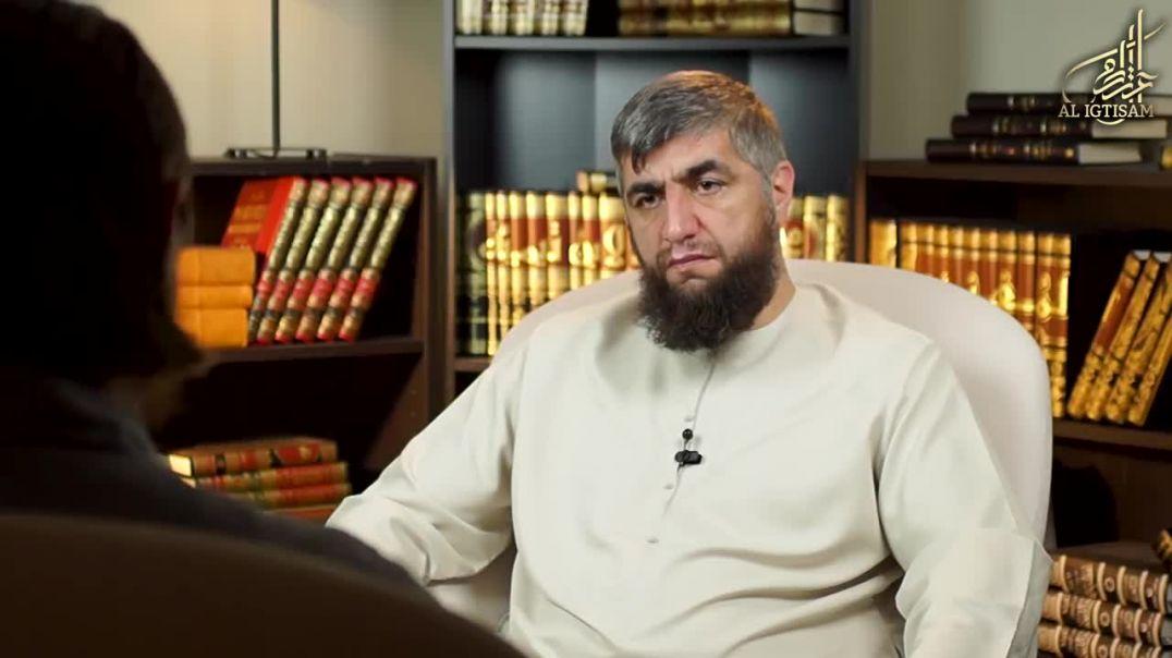 Абдулла Костекский: Можно ли слушать лекции тех кто отрицает джихад?