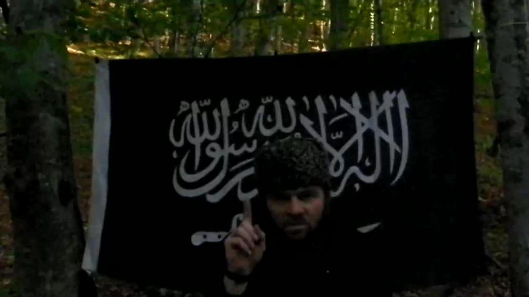 Докка Умаров, обявление Имарата Кавказ