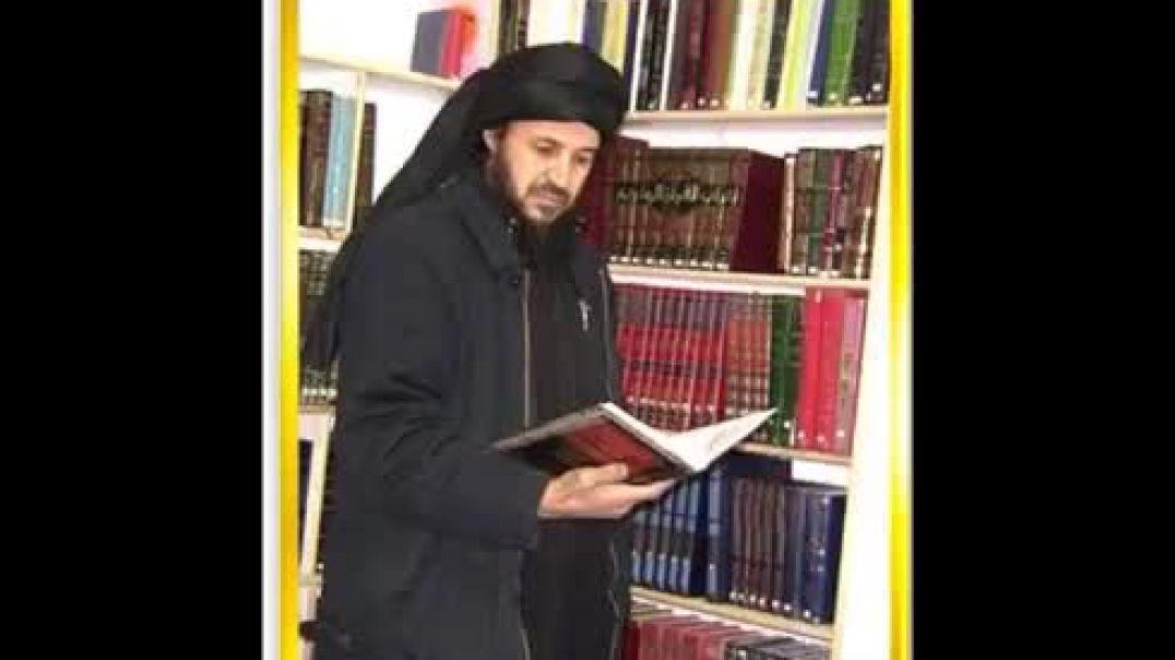 Слова в защиту Шейха Макдиси – Абдуллагьа Костекского.