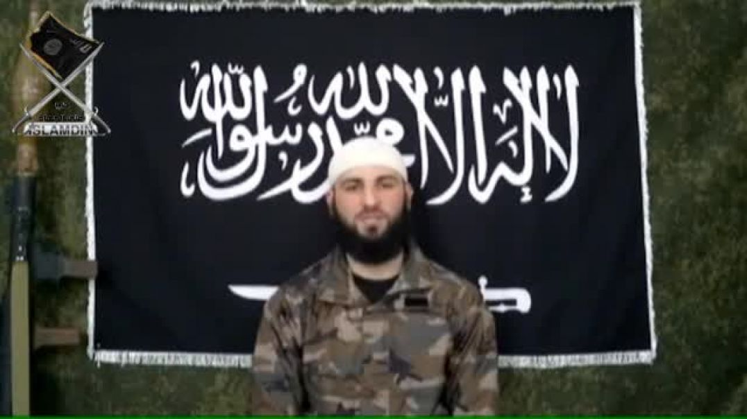 """Амир Вилаята КБК Тенгиз Гукетлов: """"Наш ответ на убийство безоружных мусульман"""""""