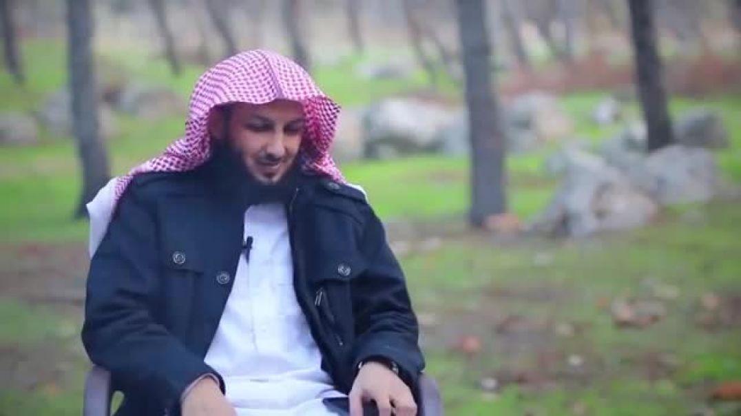 Муслих аль Ульяни нашид про Аль-Аксу
