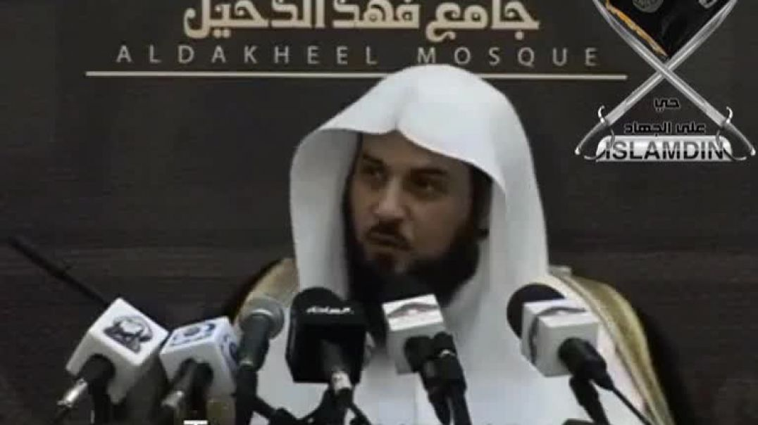 Из рассказа шейха Мухаммада аль-'Арифи: Узнай истинного ученого