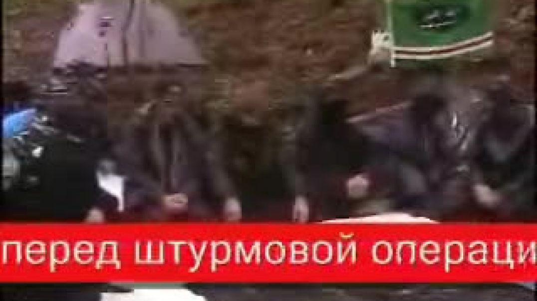 Маджлис Кабардино-Балкарского Сектора Кавказского Фронта (11 октября 2005 год)