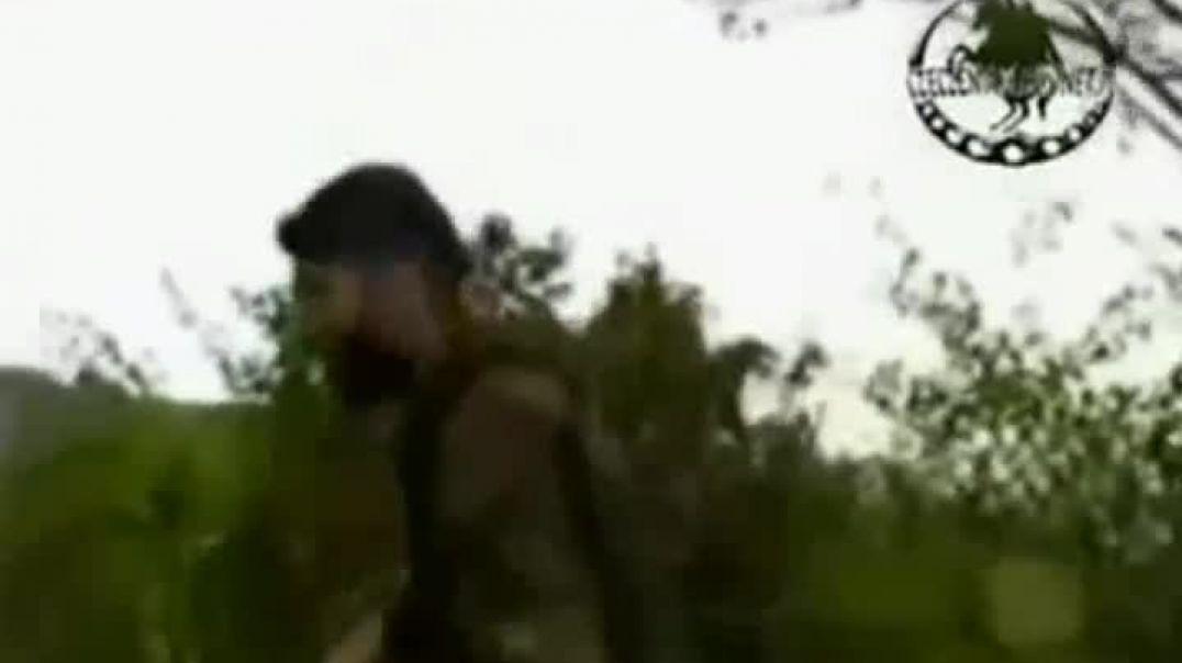 Вторая Чеченская война. Дагестан 1999 год.