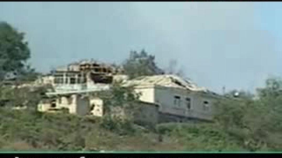 Осада Кадара. Вилаят Дагестан. 1999 год