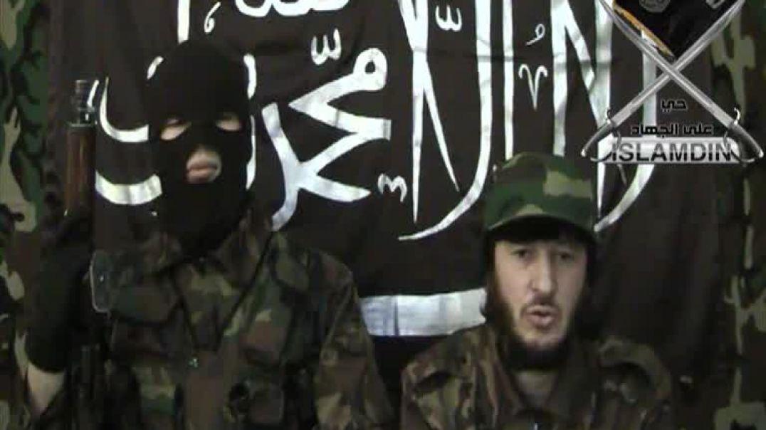 Разъяснение амира Северо-восточного сектора Абдуль Джаббара к последним событиям.