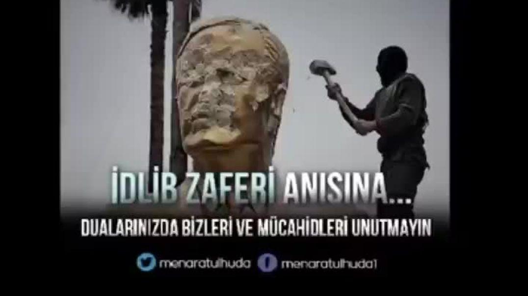 Джабхан-ан-Нусра. Сирия.