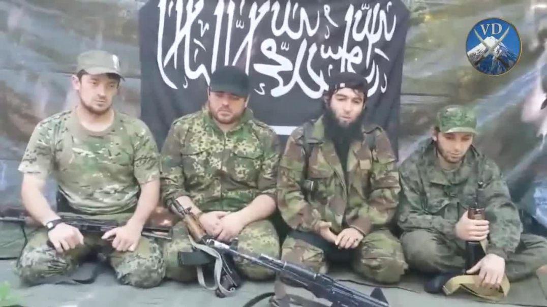 Шура муджахидов Вилаята Дагестан. Рамадан 1433 (2014) год