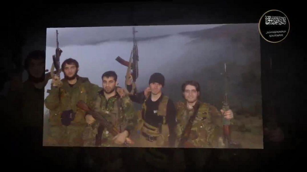 Муджахиды Вилаята Дагестан - часть 1