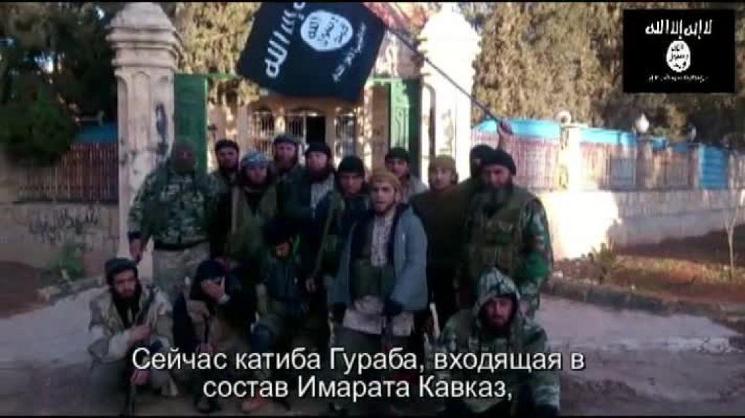 Перед операцией на Джабаль-Ис. Алеппо Риф Джунуб