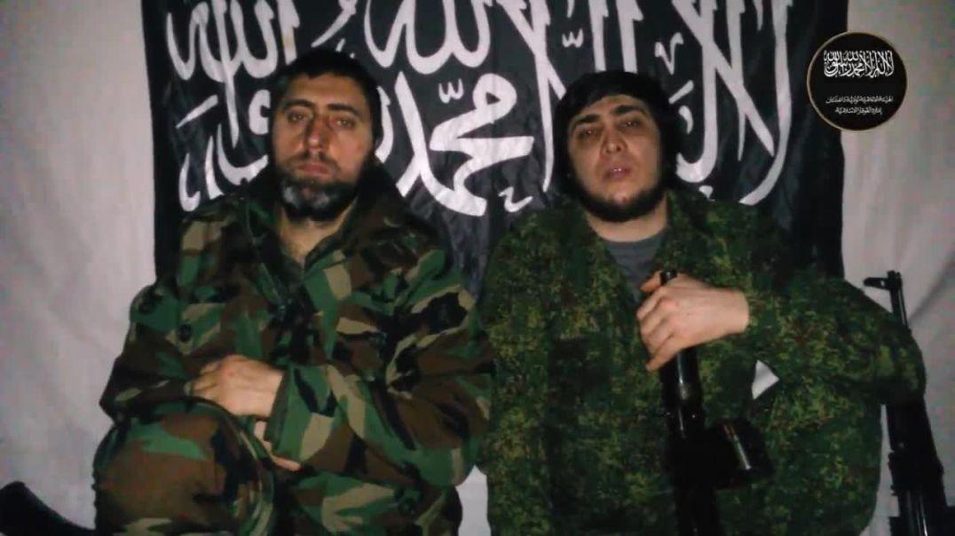 Обращение Ислама Абу Ибрахима