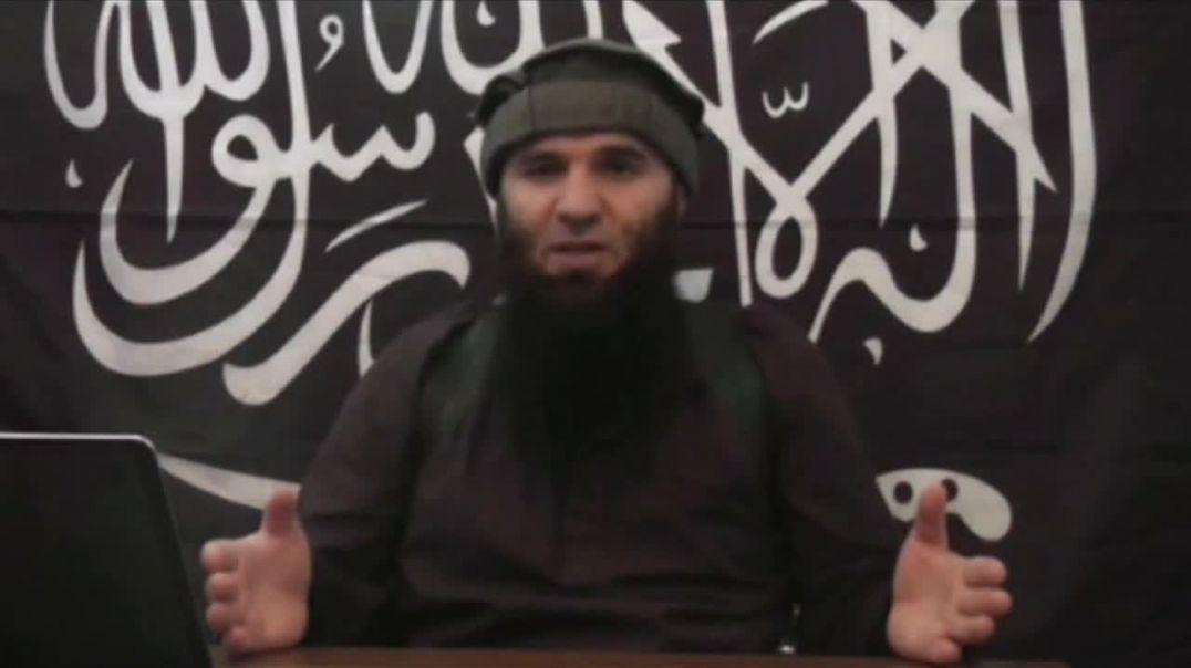 Шейх Али Абу Мухаммад ( رحمه الله ) : Обращение к марионеточным властям и ментам.