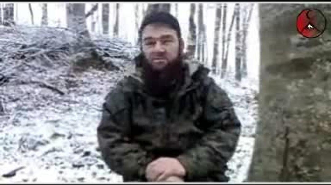 Заявление Амира Имарата Кавказ Докки Абу Усмана.