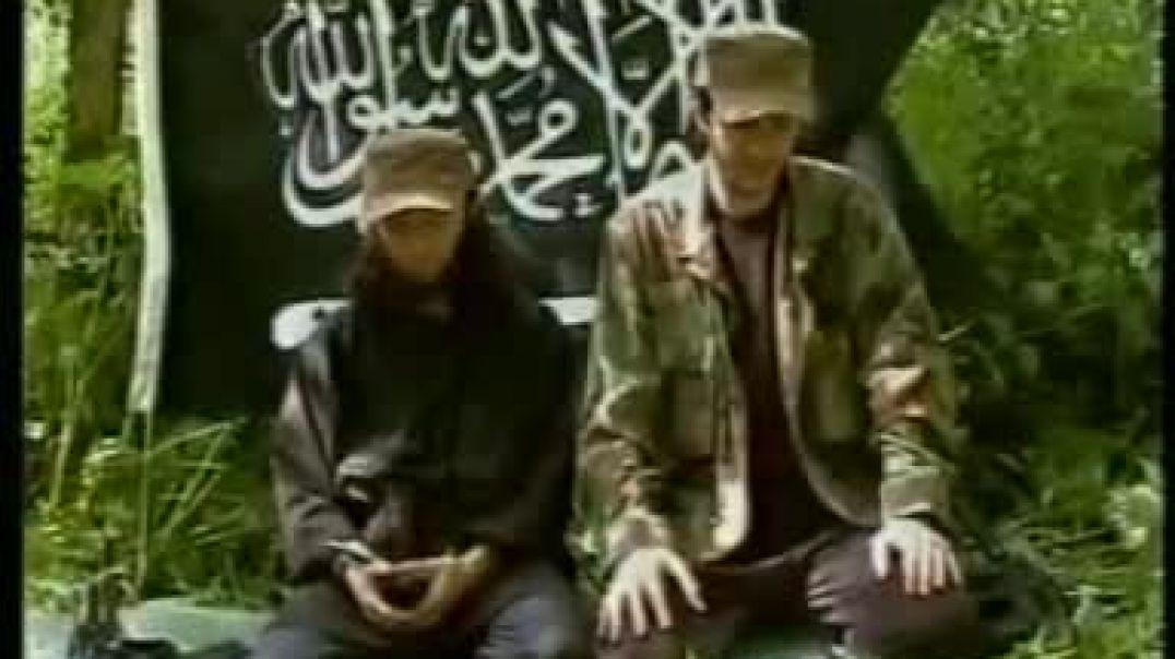 Обращение Амира Сейфуллаха. Вилаят КБР. Лето 2006 год.