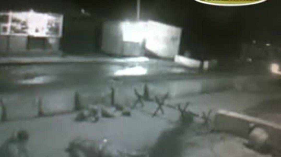 Вилаят Дагестан: Атака на блок-пост в Хасавюрте (2011 г.)