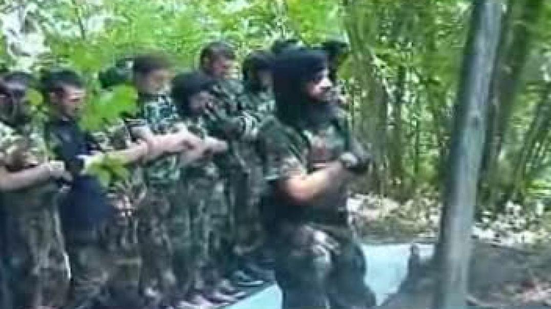 Амир Хаттаб и Воины