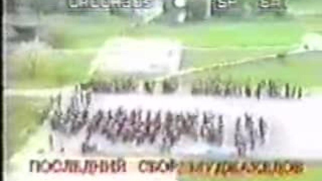 Джихад в Дагестане 1999