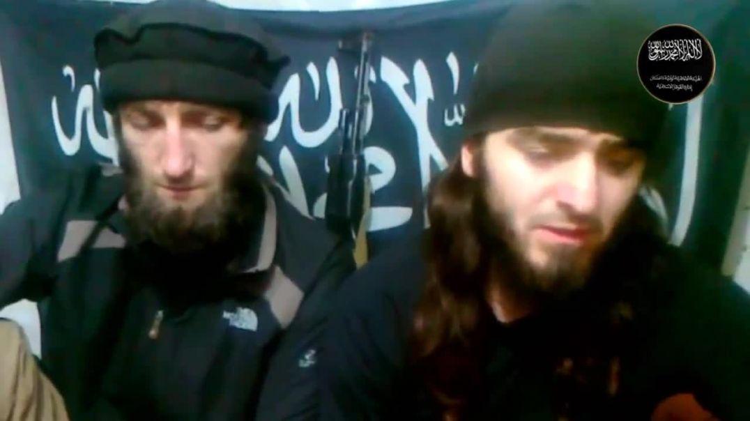Нашид для чеченских братьев от Цумадинского джамата
