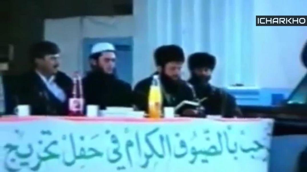 Времена когда в Нохчийчоь проповедовалось Единобожие и людей учили истинному Исламу.