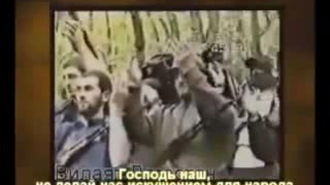 Дуа муджахидов ВД.