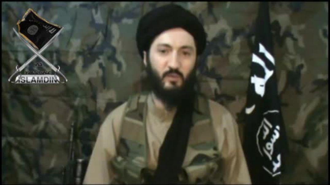 Обращение валия Кабарды Балкарии и Карачая амира Сейфуллаха. 4 января 2010 год
