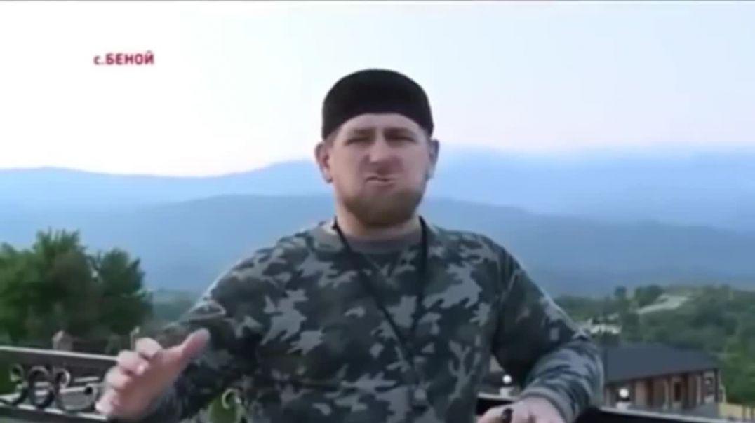 Кадыров - Воин или Танцор