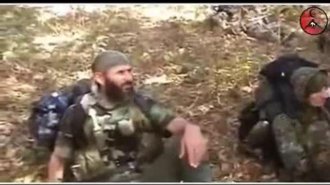 Моджахеды Имарат Кавказ. 1429-1430г. (2008-2009г.)