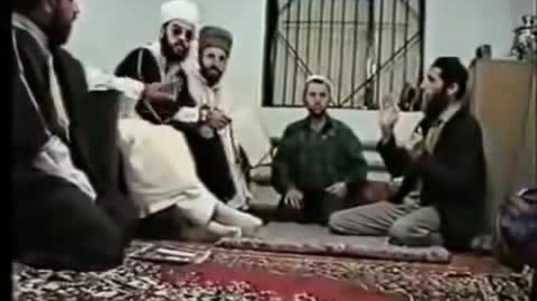 Суфисты позвали на диспут