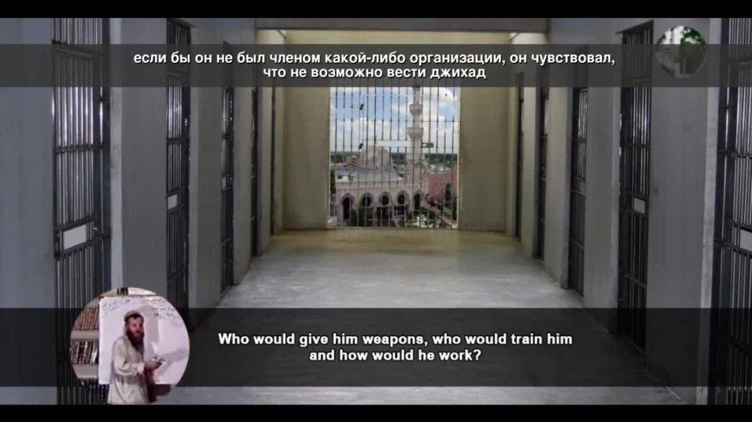 Шейх Абу Мусаб Ас-Сури (رحمه الله) : Сопротивление это битва уммы, а не борьба элиты.
