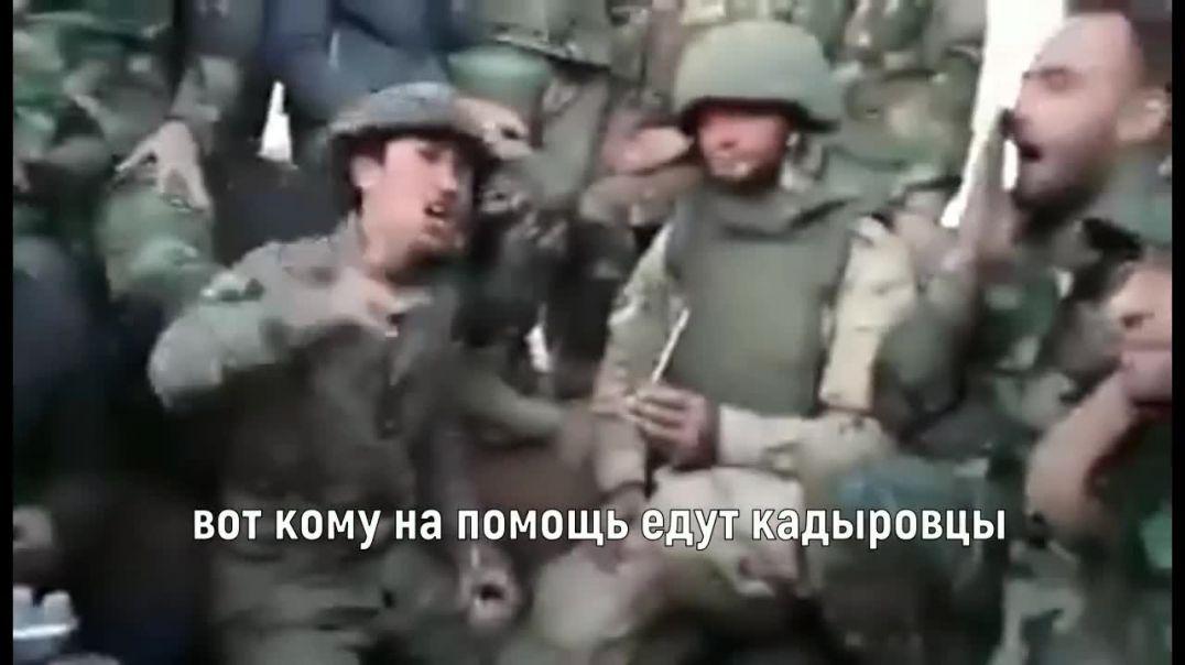Крестовый поход в Сирию __ Иччархо Медиа