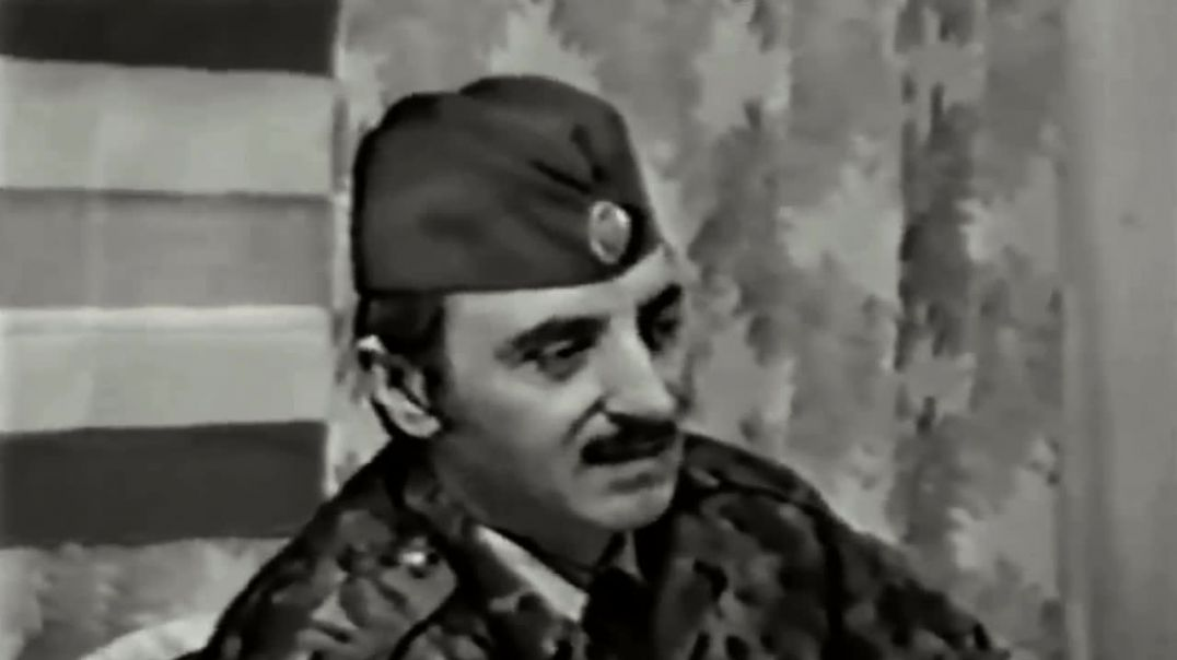 Джохар Дудаев: про методы и идеологию «русизма».