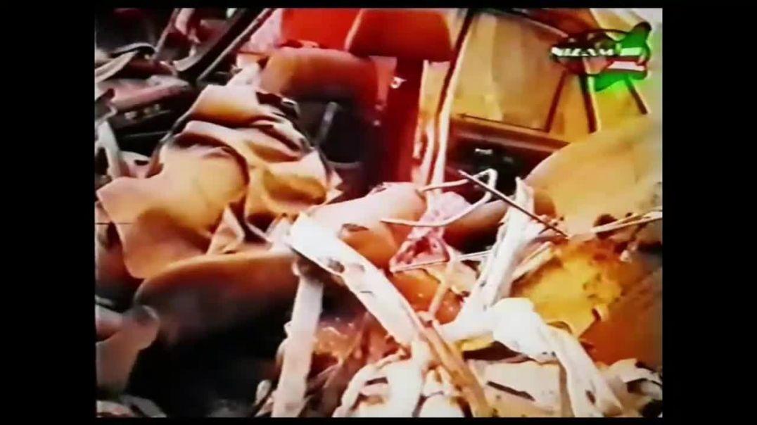 Террор и Геноцид в Чечне.
