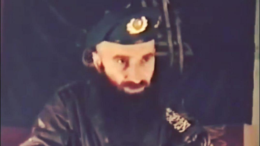 Шамиль Басаев: о российской империи, русских и идеологии «русизма».