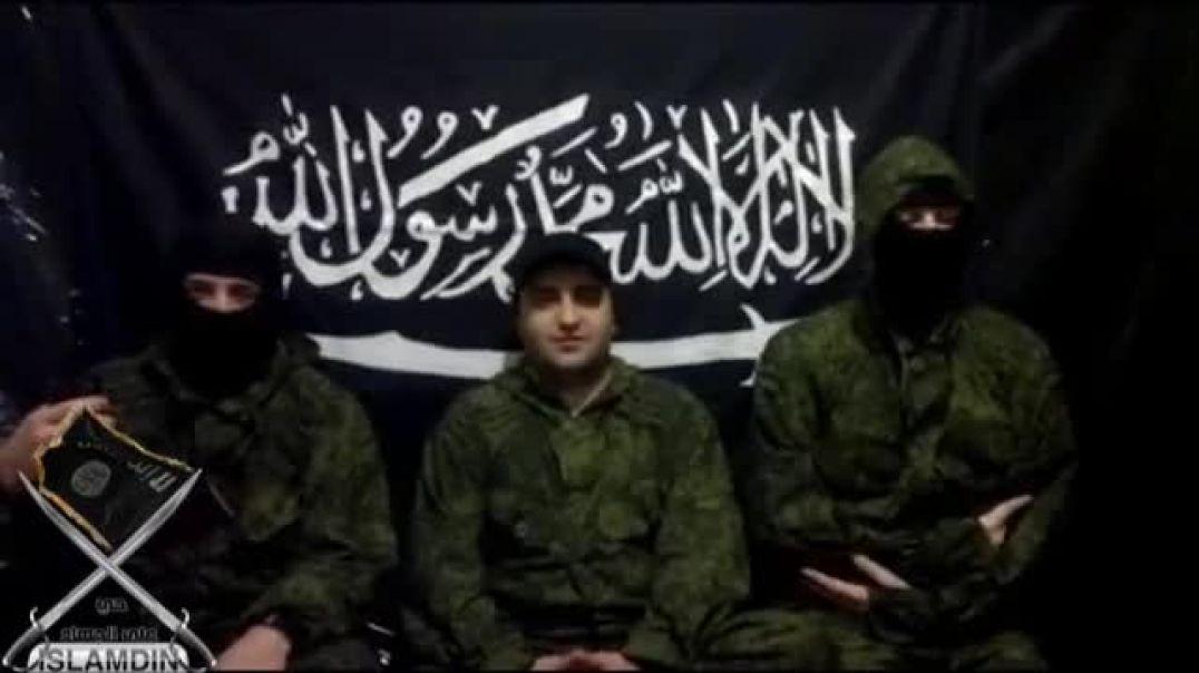 Поздравление Валия Вилаята КБК с Великим Праздником Жертвоприношения 'Ид Аль-Адха