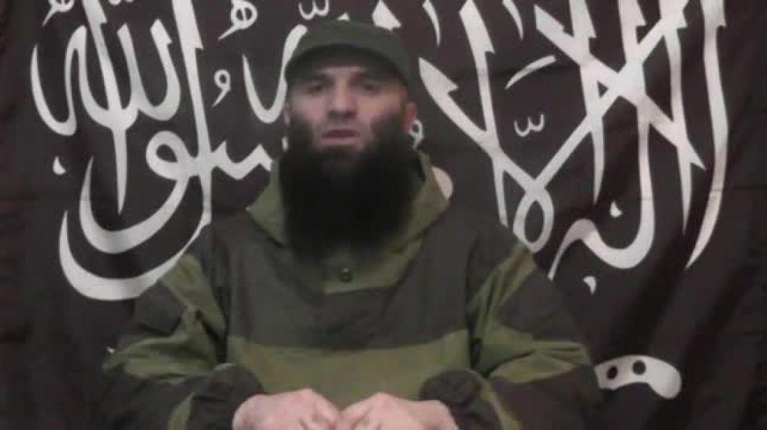 """Кадий ИК шейх Абу Мухаммад: """"Положение автономных джамаатов и их вред джихаду""""."""