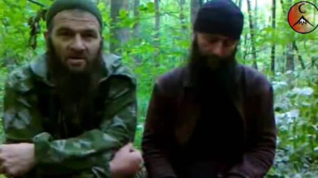 Амир Имарата Кавказ Докку Абу Усман: Судьба Буданова ждет и других преступников 11 июня 2011 год.