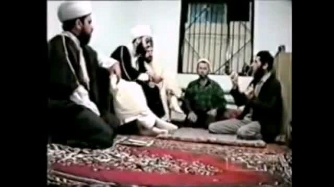 Спор с хабашитами - Лай сектантов